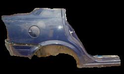 Детали кузова Astra G