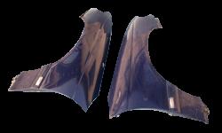 Детали кузова Omega B