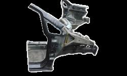 Детали кузова Corsa D