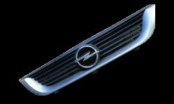 Детали кузова Vectra B