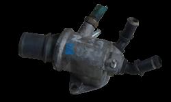 Система охлаждения Astra H
