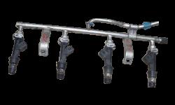Топливная система Astra H