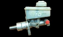 Тормозная система Omega B