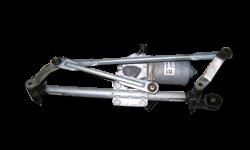 Система очистки окон и фар Corsa D