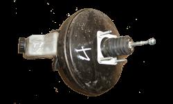 Тормозная система Corsa D