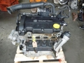 Двигатель 1.4 16V Z14XEP 66 кВт OPEL ASTRA H