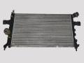 Радиатор основной под АКПП 1.2-1.8L 16V OPEL ASTRA H